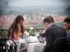 Свадебный вечер в Италии