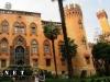 Старинные костелы и резиденции королей Италии