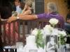 Как оформляют свадебные столы итальянцы