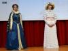 Sfilata di moda antica Torino. Non copiare! Condividere!