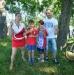 Шашлык в Турине 17 июля 2016