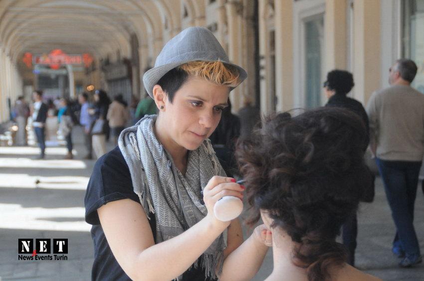 Фотографии и прогулки по Турину