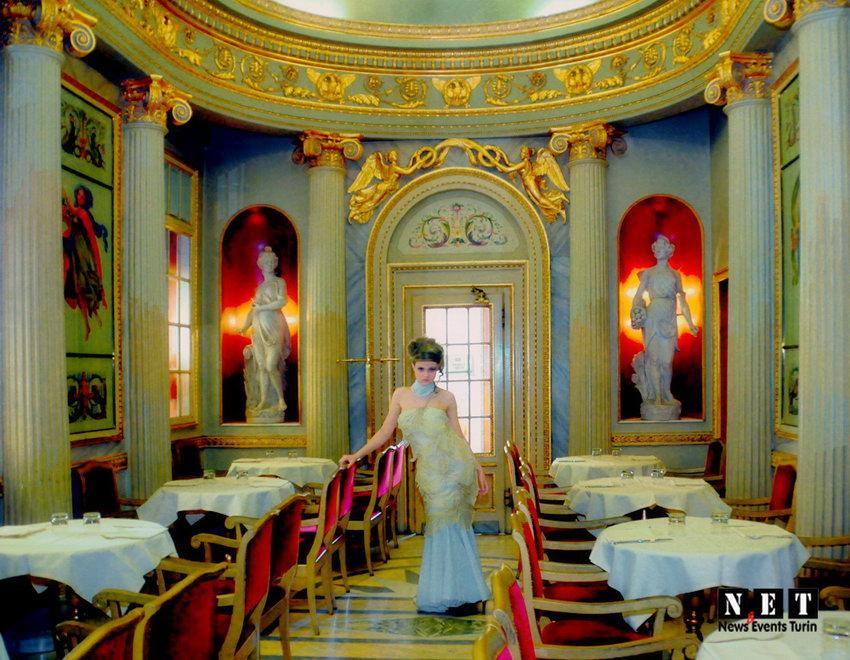 Ваш фотограф в Италии в самых красивых местах Турина