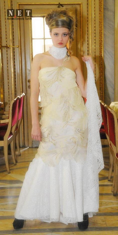 Modella Margherita San Carlo