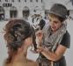 Фотопрогулки с макияжем в Турине