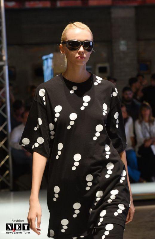 Фестиваль уличной моды в Турине