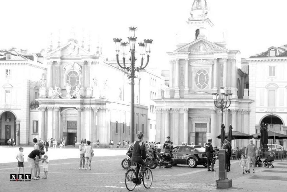Как выглядит город Турин сегодня улицы Турина в фото сайта новостей Улицы в центре Турина в фотографии