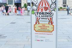 Street foto Torino agosto 2015