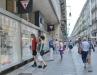 Street foto inizio agosto 2015 Torino centro della citta