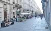 Turin Italy Street Photo - Torino agosto 2015