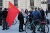 Manifestazione centri sociale Torino