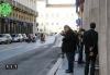 Torino Street Photo piazza Castello march 2014