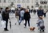 Уличная фотография Турин Италия