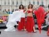 Danza piazza Castello Torino