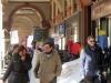 Беженцы в Турине