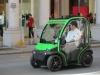 Электрокары в Турине на прокат