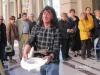 Nuove regole, più ferree, per i suonatori di strada