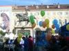 Праздничный день в Турине