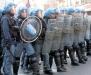 Sciopero generale, scontri tra studenti e polizia