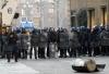 Ancora tensioni e scontri tra polizia e studenti a Torino