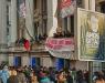 Torino: gli studenti occupano la Mole Antonelliana