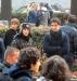 Scontri tra Polizia e studenti in tutta Italia