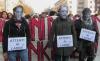 Atenti ai ladri scontri polizia studenti Torino