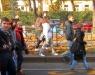 Torino, scontri studenti e polizia