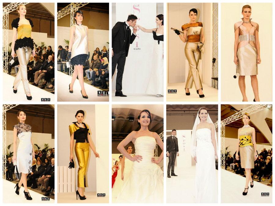 Лучшие модели итальянской свадебной одежды - свадьба в Италии