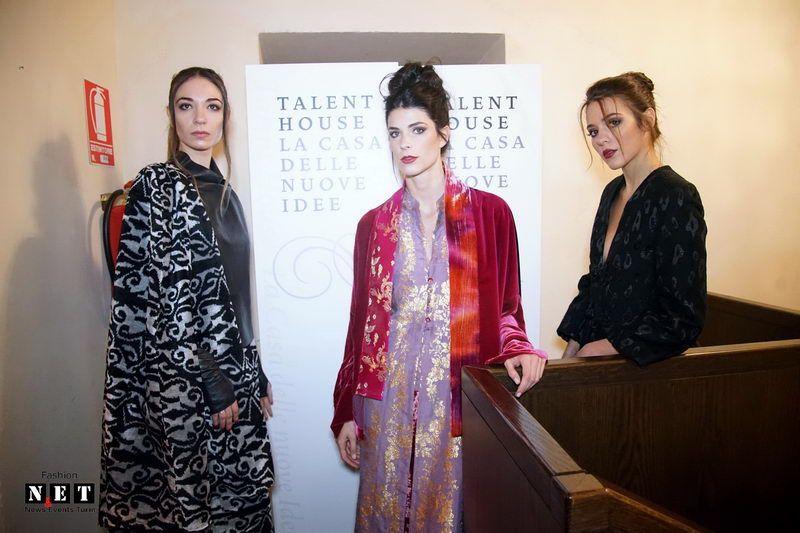 Идеи туринских миланских дизайнеров. Модный маркет Talent House