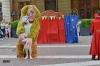Mr. Pejo's Wandering Doll's – Tearto San Pietroburgo - Russia