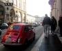 В центре Турина Италия