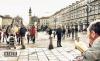 Коллекция уличной фотографии Турина