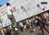 Уличные шоу в Турине