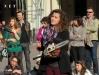 Street teatro Torino