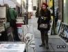 Туристы в Турине
