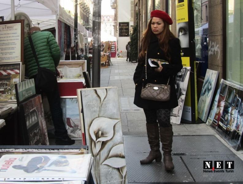 Фотографии из города Турин