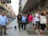 Магазины одежды в Турине Bata