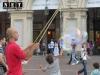 фотографии с площадей Турина