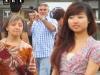 Китаянка в Турине