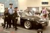 Турин Комикс американская полиция