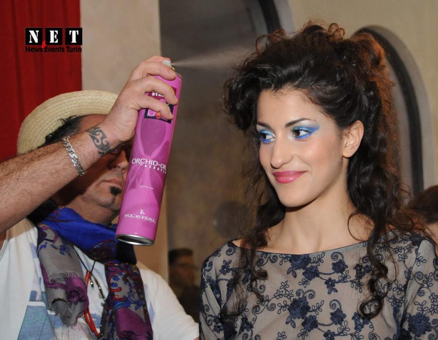 Torino Fashion BackStage