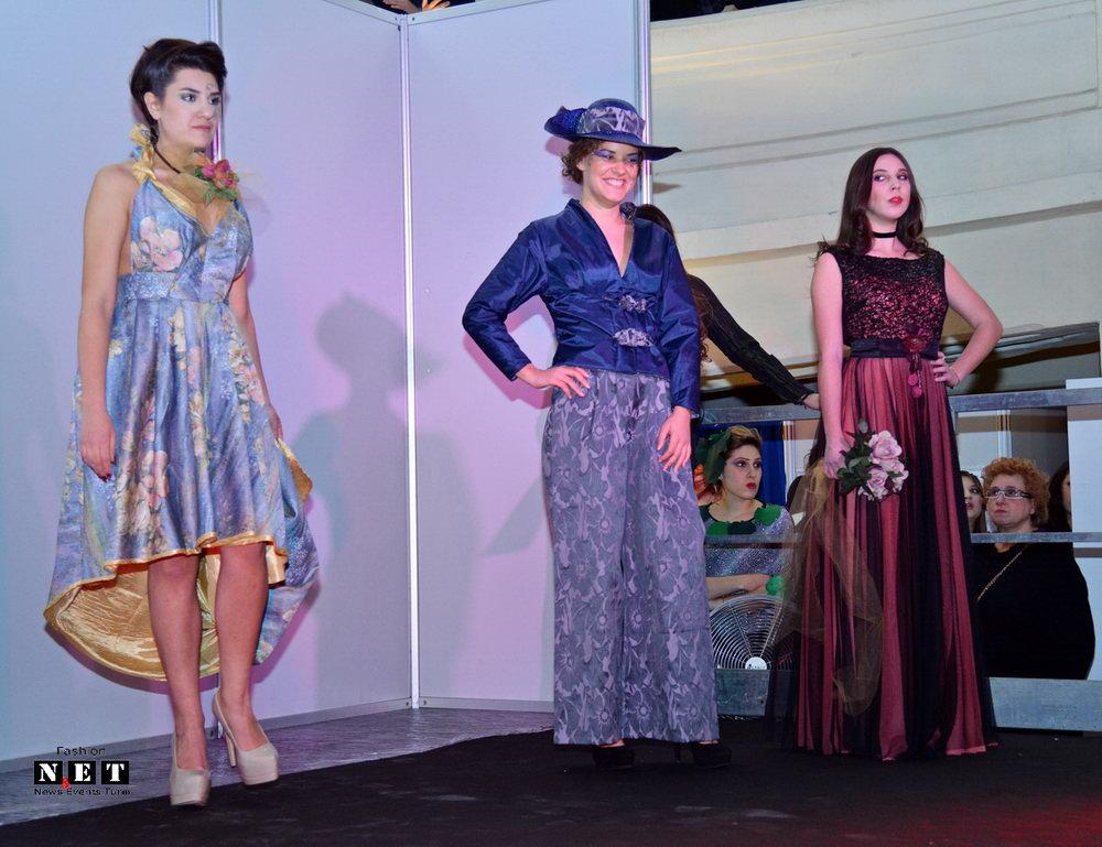 Torino Lingotto Fashion Contest NET