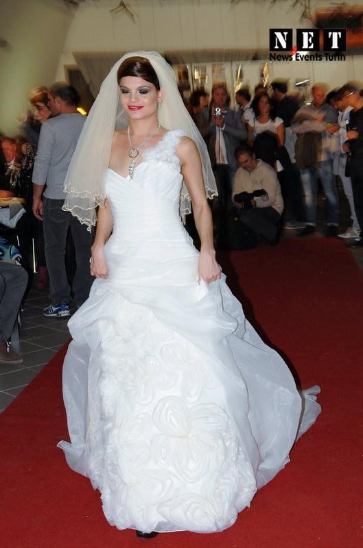 Шоппинг. Итальянские свадебные бренды