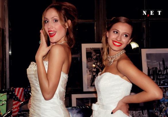 Итальянские показы моды в Турине Вечер моды Турин Нью-Йорк