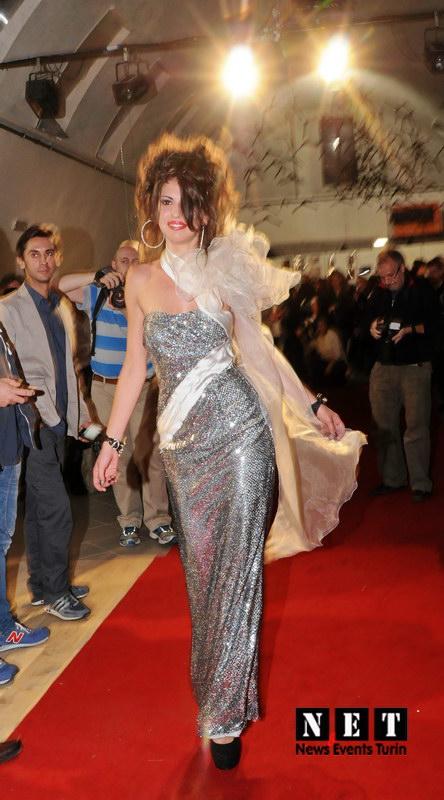 Итальянская мода Турин Нью Йорк