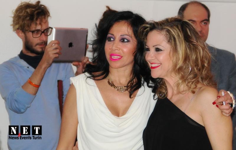 Torino New York moda Mirella Rocca Eventi