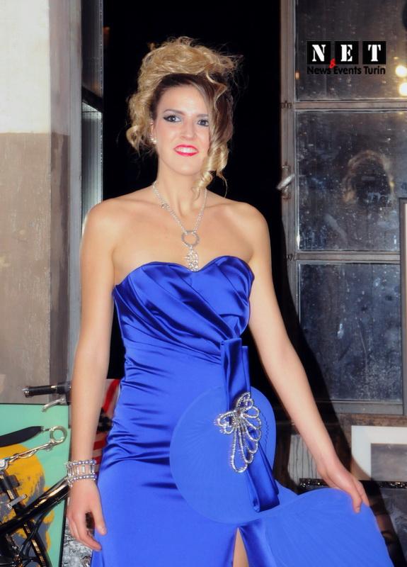 Torino New York moda fashion Италия Турин