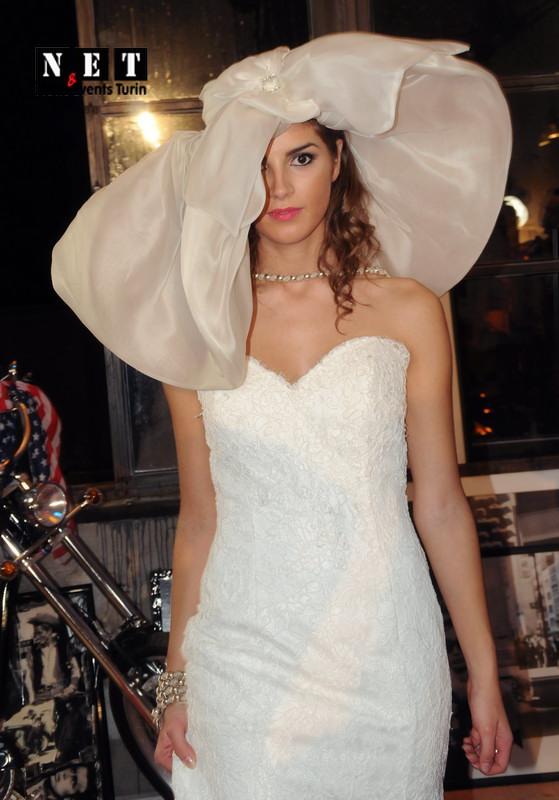 Torino New York modelle serata foto moda