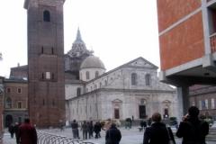 Torino novembre 2012